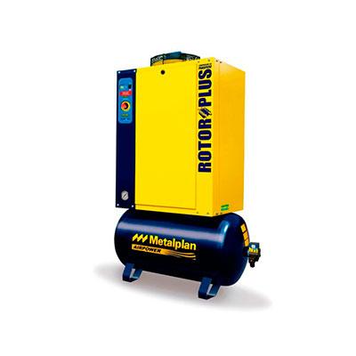 Assistência técnica para compressores