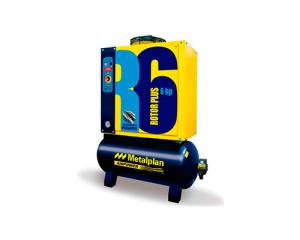 Serviço de manutenção em compressores de ar
